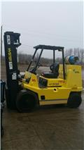 Hyster S 155 XL, 2000, Misc Forklifts