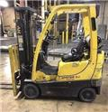 Hyster S 30 FT, 2013, Camiones diesel