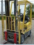 Hyster S 30 XM, 2001, Camiones diesel