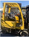 Hyster S 50 FT, 2015, Camiones diesel