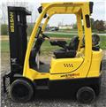 Hyster S 50 FT, 2007, Misc Forklifts