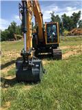 Hyundai HX 145 LCR, 2019, Crawler Excavators