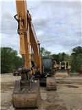Hyundai Robex 290, Crawler excavators