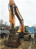 Hyundai Robex 480 LC-9, 2011, Crawler excavator