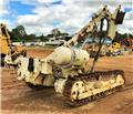 Ingersoll Rand 100, 1990, Surface drill rigs