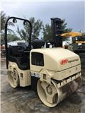 Ingersoll Rand DD 28 HF, 2002, Single drum rollers