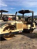 Ingersoll Rand DD 90, 1999, Single drum rollers