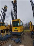 Ingersoll Rand DM50, 2003, Surface drill rigs