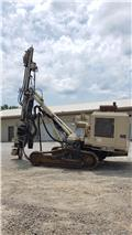Ingersoll Rand ECM 370, 2005, Surface drill rigs