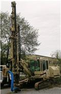 Ingersoll Rand ECM 580, 2002, Surface drill rigs