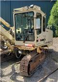Ingersoll Rand ECM 660 III, 2004, Surface drill rigs