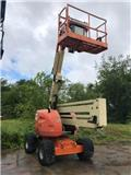 JLG 450 AJ, 2007, Articulated boom lifts