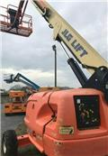 JLG 460 SJ, 2012, Telescopic boom lifts