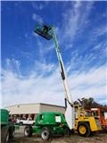 JLG 600 A, 2007, Articulated boom lifts