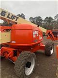 JLG 600 AJ, 2010, Articulated boom lifts