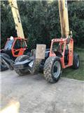 JLG G 10-55 A, 2012, Other