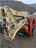 JLG T 350, 2011, Trailer Mounted Aerial Platforms