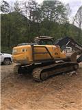 John Deere 200 D LC, 2007, Crawler excavators