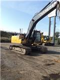 John Deere 250 G LC, 2013, Crawler Excavators