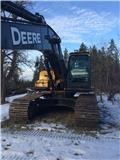 John Deere 290 G LC, 2014, Crawler excavators