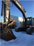 John Deere 290 G LC, 2012, Crawler excavators