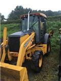 John Deere 310 S G, 2002, Backhoe Loaders
