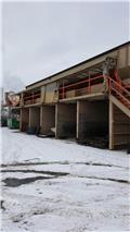John Deere 3100, 2013, Pembawa barang
