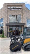 John Deere 325، 2018، ماكينات تقطيع أخشاب الحراجة
