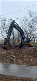 John Deere 350 G LC, 2018, Excavadoras sobre orugas