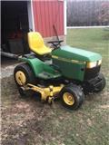 John Deere 445, 2001, Tractores corta-césped