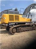 John Deere 470G LC, 2014, Excavadoras de cadenas