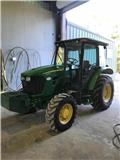 John Deere 5083 E, 2011, Traktori
