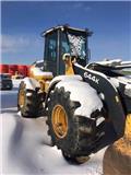John Deere 644 K, 2009, Hjullastere