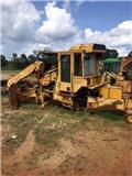 John Deere 648 G, 1998, Трельовочні трактора
