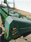 John Deere 694, 1998, Harvester Headers