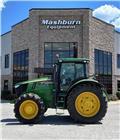 John Deere 7260 R, 2013, Tractores