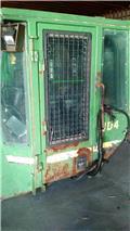 John Deere 748 G III, 2006, Kabin
