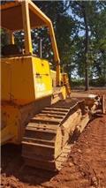 John Deere 750, 1984, Bulldozers