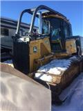 John Deere 750 J LGP, 2006, Bulldozers