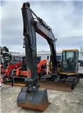John Deere 85, 2015, Crawler Excavators
