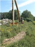John Deere 892 E LC, 1993, Crawler Excavators