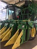 John Deere 9996, 2006, Combine Harvesters
