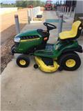 John Deere E160, 2019, Tractores corta-césped