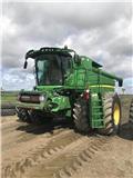 John Deere S 690, 2012, Combine Harvesters