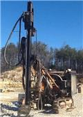 Joy MS 4 ES, Surface drill rigs