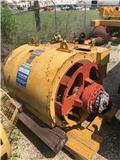 Kato 6P 62150, Diesel Generators