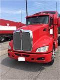 Kenworth T 660, 2009, Camiones tractor
