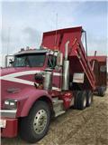 Kenworth T 800, 1994, Kiperi kamioni
