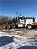 Kenworth W 900 L, 1999, Camiones tractor