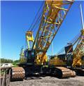 Kobelco CK 1600 G, 2016, Crawler Cranes